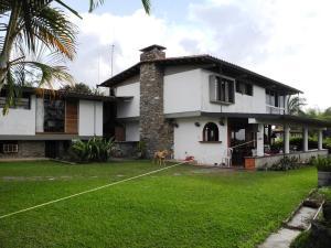 Casa En Ventaen Caracas, Alto Hatillo, Venezuela, VE RAH: 16-2674