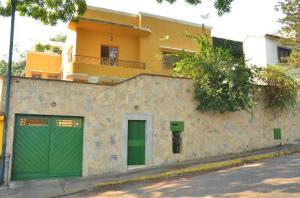 Casa En Venta En Caracas, San Bernardino, Venezuela, VE RAH: 16-3361