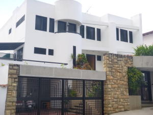Casa En Ventaen Caracas, La Tahona, Venezuela, VE RAH: 16-3818