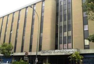 Oficina En Ventaen Caracas, Los Ruices, Venezuela, VE RAH: 16-2818