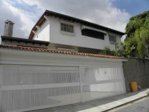 Casa En Venta En Caracas, Los Samanes, Venezuela, VE RAH: 16-2872