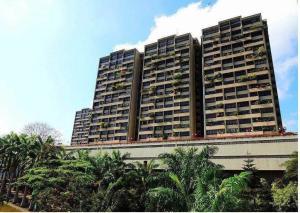 Apartamento En Venta En Caracas, Parque Caiza, Venezuela, VE RAH: 16-2954