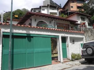 Casa En Venta En Caracas, La Tahona, Venezuela, VE RAH: 16-2982