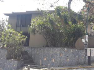 Casa En Ventaen Caracas, San Bernardino, Venezuela, VE RAH: 16-2985