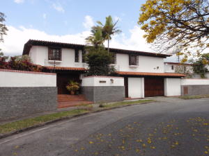 Casa En Venta En Caracas, Caurimare, Venezuela, VE RAH: 16-3050