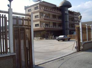 Galpon - Deposito En Alquiler En La Victoria, Zona Industrial Soco, Venezuela, VE RAH: 16-3140