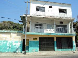 Galpon - Deposito En Venta En Valencia, San Blas, Venezuela, VE RAH: 16-3392
