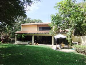 Casa En Venta En Caracas, Santa Fe Norte, Venezuela, VE RAH: 16-3196