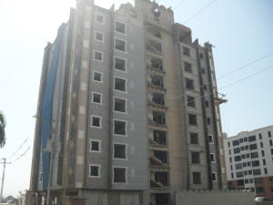 Apartamento En Venta En Maracay, Los Chaguaramos, Venezuela, VE RAH: 16-3208