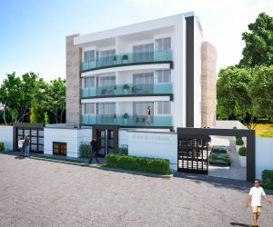 Apartamento En Venta En Ciudad Bolivar, Andres Eloy Blanco, Venezuela, VE RAH: 16-3347