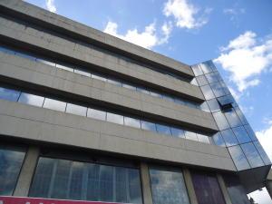 Consultorio Medico  En Alquiler En Barquisimeto, Parroquia Catedral, Venezuela, VE RAH: 16-3435