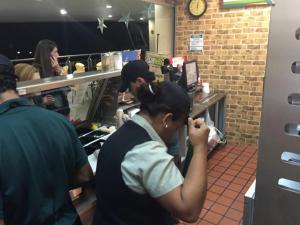 Empresa en Venta<br>Alimentos y Bebidas<br>en Manzanares