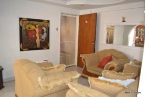 Apartamento En Venta En Maracaibo, Sabaneta, Venezuela, VE RAH: 15-14788