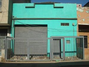 Galpon - Deposito En Venta En Caracas, Catia, Venezuela, VE RAH: 16-3689