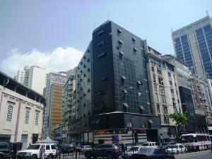 Edificio En Venta En Caracas, Parroquia Altagracia, Venezuela, VE RAH: 16-3720
