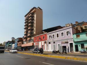 Apartamento En Venta En Caracas, La Pastora, Venezuela, VE RAH: 16-3755