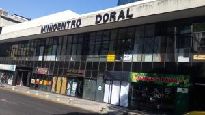 Local Comercial En Venta En Caracas, Chacaito, Venezuela, VE RAH: 16-3745