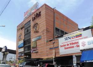 Local Comercial En Venta En Guatire, Guatire, Venezuela, VE RAH: 16-3785