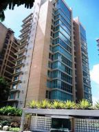 Apartamento En Alquiler En Caracas, Campo Alegre, Venezuela, VE RAH: 16-3808