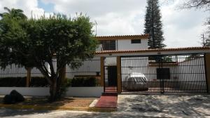 Casa En Venta En Valencia, Lomas Del Este, Venezuela, VE RAH: 16-3832