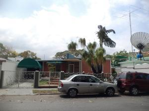 Casa En Venta En Caracas, La Floresta, Venezuela, VE RAH: 16-3933