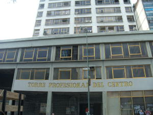 Oficina En Venta En Caracas, Parroquia Santa Rosalia, Venezuela, VE RAH: 16-4383