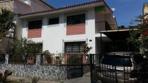 Casa En Venta En Caracas, Montalban I, Venezuela, VE RAH: 16-4508