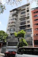 Apartamento En Venta En Caracas, Parque Carabobo, Venezuela, VE RAH: 16-4519