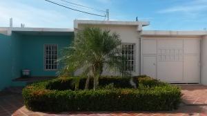 Casa En Venta En Coro, Villa Leon, Venezuela, VE RAH: 16-4608
