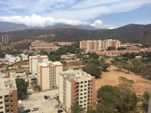 Apartamento En Venta En Municipio Naguanagua, Palma Real, Venezuela, VE RAH: 16-4628