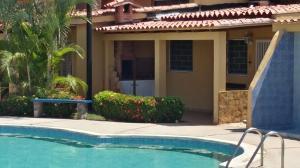 Townhouse En Venta En Chichiriviche, Flamingo, Venezuela, VE RAH: 16-4892