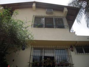 Casa En Venta En Caracas, Terrazas Del Club Hipico, Venezuela, VE RAH: 16-5041