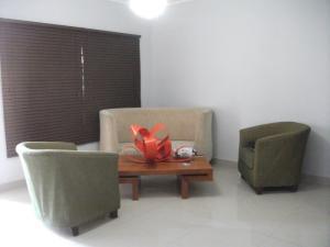 Apartamento En Venta En Maracaibo, Monte Bello, Venezuela, VE RAH: 16-4938