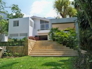 Casa En Venta En Caracas, Los Chorros, Venezuela, VE RAH: 16-5334
