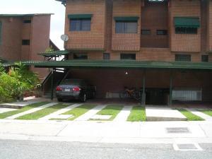 Townhouse En Ventaen Caracas, La Union, Venezuela, VE RAH: 16-5422