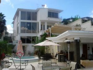 Casa En Venta En Caracas, Las Marías, Venezuela, VE RAH: 16-5724