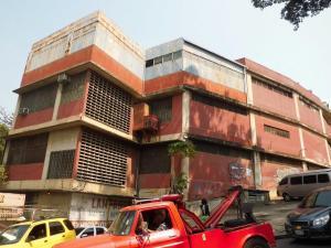 Edificio En Venta En Caracas, Lebrun, Venezuela, VE RAH: 16-5707