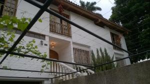 Casa En Venta En Caracas, Prados Del Este, Venezuela, VE RAH: 16-5844