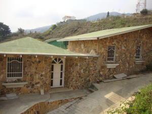 Casa En Venta En El Junquito-Vargas, El Junko Country Club, Venezuela, VE RAH: 16-6522