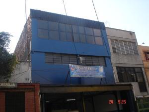 Galpon - Deposito En Venta En Caracas, Catia, Venezuela, VE RAH: 16-6233