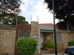 Casa En Venta En Caracas, El Marques, Venezuela, VE RAH: 16-6283