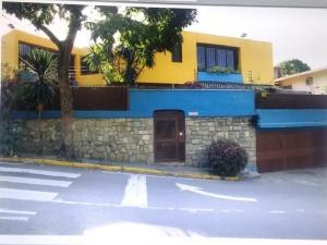 Casa En Ventaen Caracas, San Roman, Venezuela, VE RAH: 16-6357