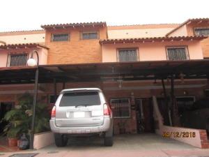 Townhouse En Venta En Municipio San Diego, El Remanso, Venezuela, VE RAH: 16-6438