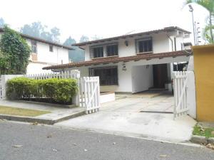Casa En Venta En Caracas, La Boyera, Venezuela, VE RAH: 16-6447