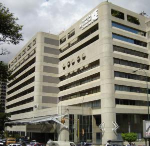 Consultorio Medico  En Alquiler En Caracas, San Bernardino, Venezuela, VE RAH: 16-6619