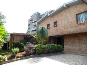 Casa En Alquileren Caracas, Colinas De Bello Monte, Venezuela, VE RAH: 16-6639