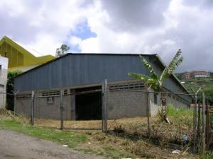 Galpon - Deposito En Venta En Caracas, El Junquito, Venezuela, VE RAH: 16-6682
