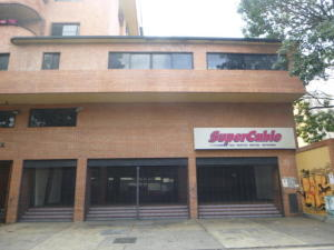 Local Comercial En Venta En Caracas, El Paraiso, Venezuela, VE RAH: 16-6784