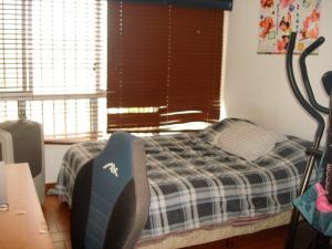 Apartamento En Venta En Caracas En La Alameda - Código: 16-6845