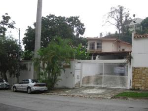 Casa En Venta En Caracas, Prados Del Este, Venezuela, VE RAH: 16-6989